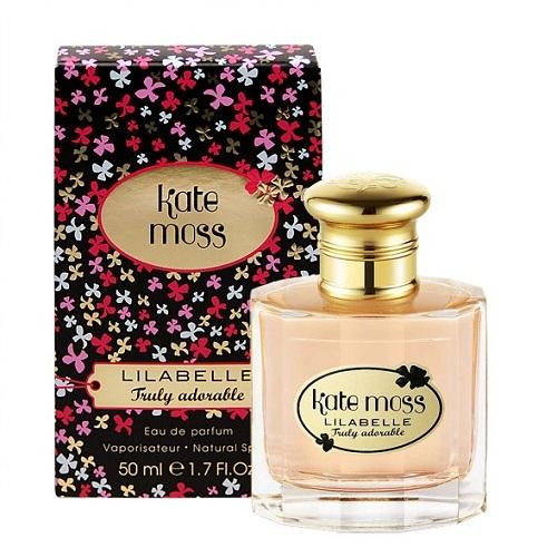 Kate Moss Lilabelle Truly Adorable, Parfumovaná voda 30ml pre ženy